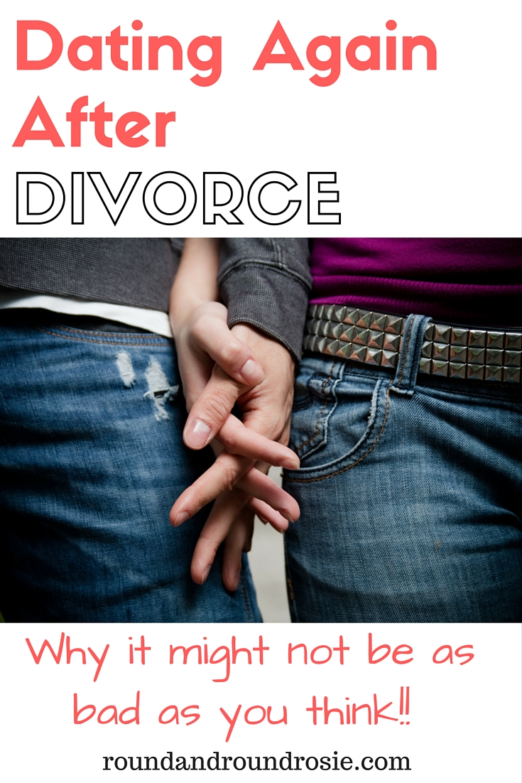 Advice For Dating After a Divorce
