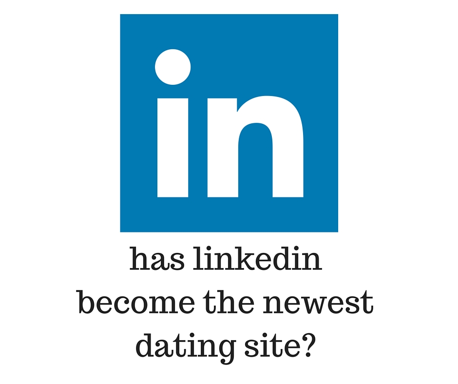 linkedin like a dating site 16 popular sites like xing  linkedin strengthens and extends your existing network of trusted contacts linkedin is a networking tool that helps you discover.