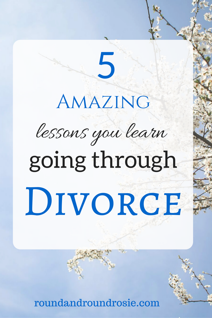 31 essential things to do after divorce to jumpstart your new life 5 life changing lessons you learn dealing with divorce solutioingenieria Choice Image