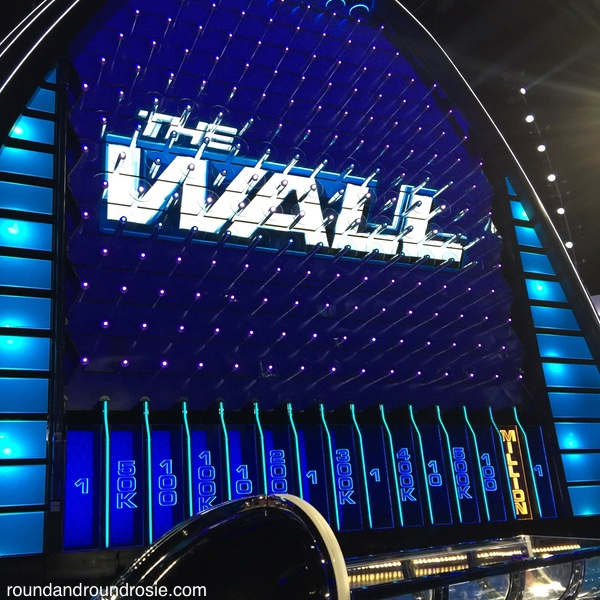 The Wall Show